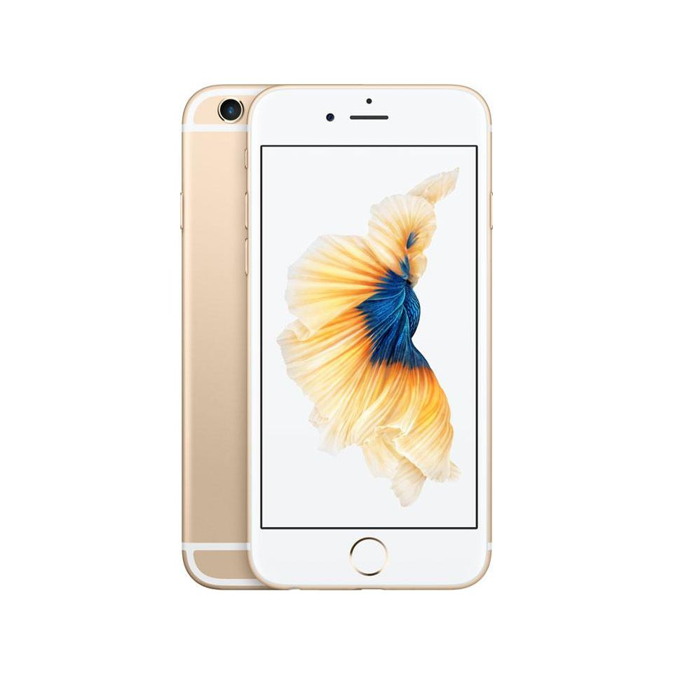 iPhone 6S Gold Quốc Tế (Like new)