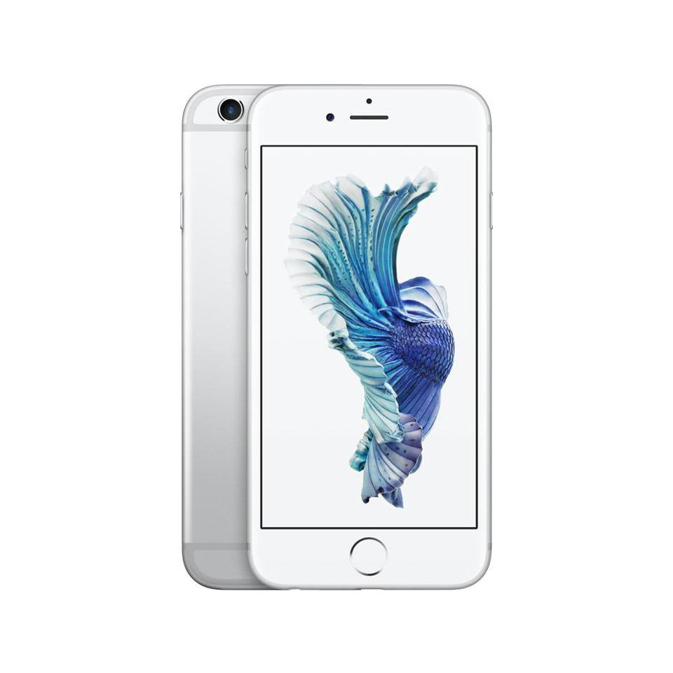 iPhone 6S Silver Quốc Tế (Like new)