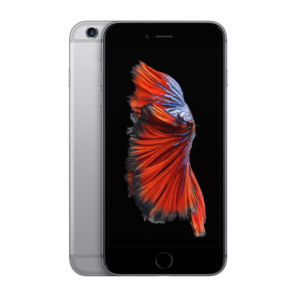 iPhone 6S Plus Gray Quốc Tế (Like new)