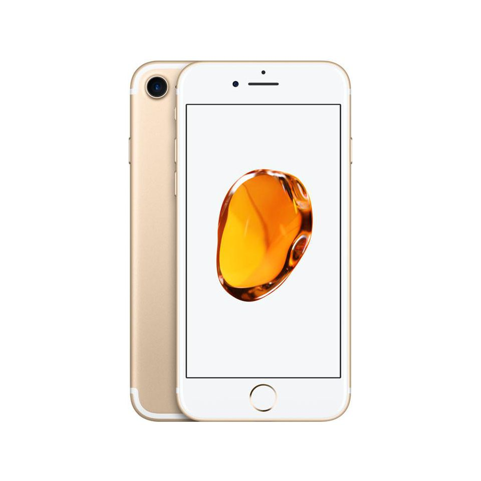 iPhone 7 Gold Quốc Tế (Like new)