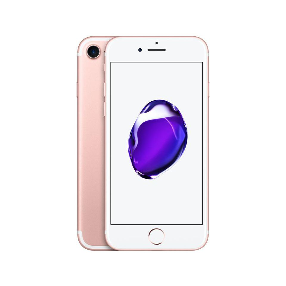 iPhone 7 Rose Gold Quốc Tế (Like new)