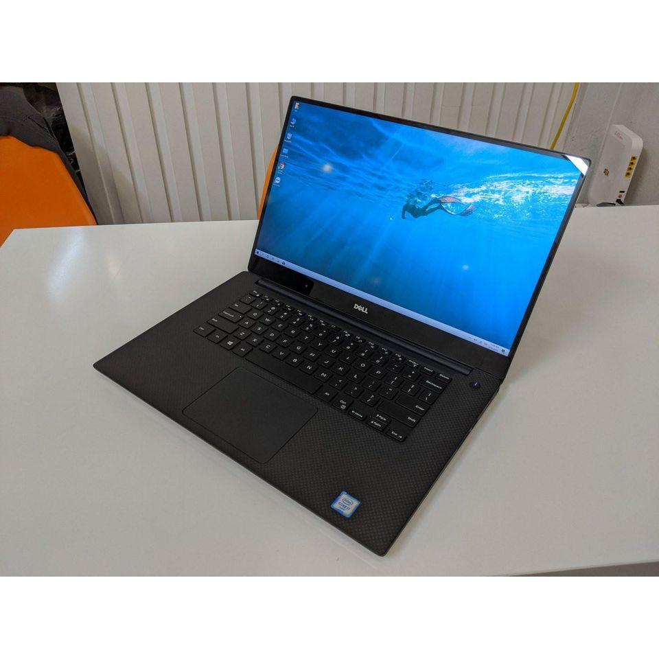 Dell Precision 5510 (i7-6820HQ | RAM 8GB |SSD M.2 NVMe 256GB | 15.6 inch 4K 3820×2160 cảm ứng | Card NVIDIA Quadro M1000M 2gb )