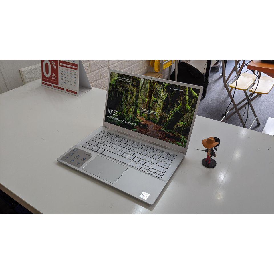 Dell Inspiron 5391 (Core I5-10210U | RAM 8GB | SSD M.2 256GB | 13.3″ IPS FHD 1920x1080 | Card On )