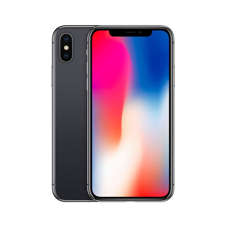 iPhone X Space Gray Quốc Tế (Like new)