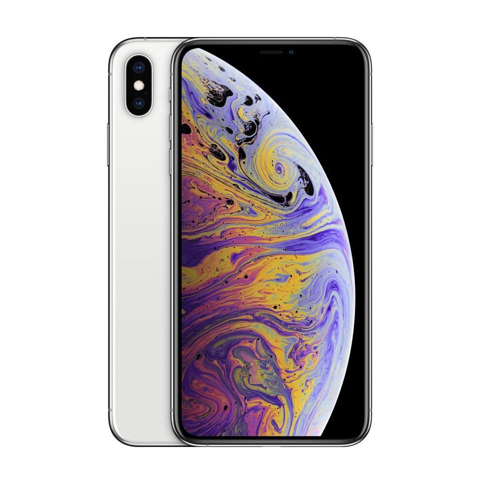 iPhone XS Max Silver Quốc Tế (Like new)