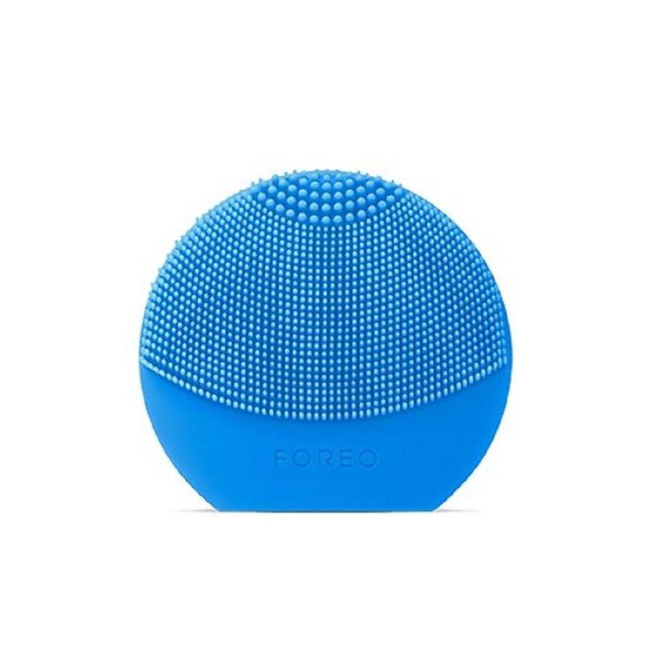 FOREO Máy Rửa Mặt Foreo Luna Play Plus Màu Xanh Dương - Aquamarine