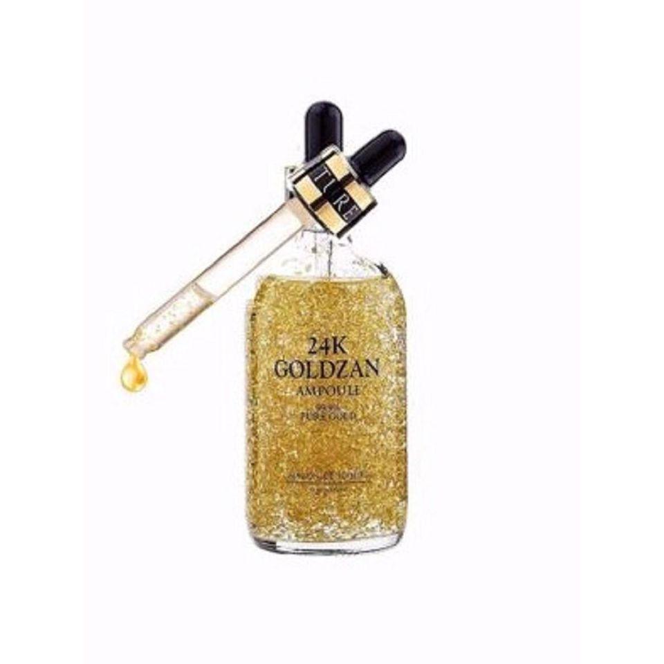 Serum Australia 24k Pure Gold Ampoule 100ml