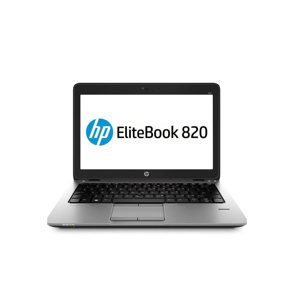 HP Elitebook 820 G2 (Core I5-5200U | RAM 4GB | SSD 120GB | 12.5 inch HD 1366x768 | Card On )