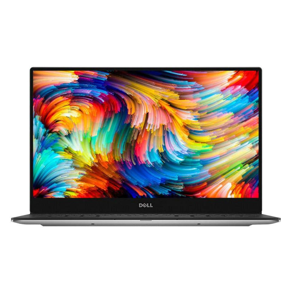 Dell XPS 9360 (Core I7-7500U | RAM 8GB | SSD 256GB | 13.3″ FHD 1920x1080 | Card On )