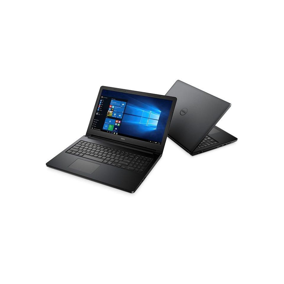 Laptop Dell Vostro V3568 (Core i7-7500U, RAM 4GB, HDD 1000GB, VGA 2GB AMD R5-M420 , 15.6 inch Full HD)