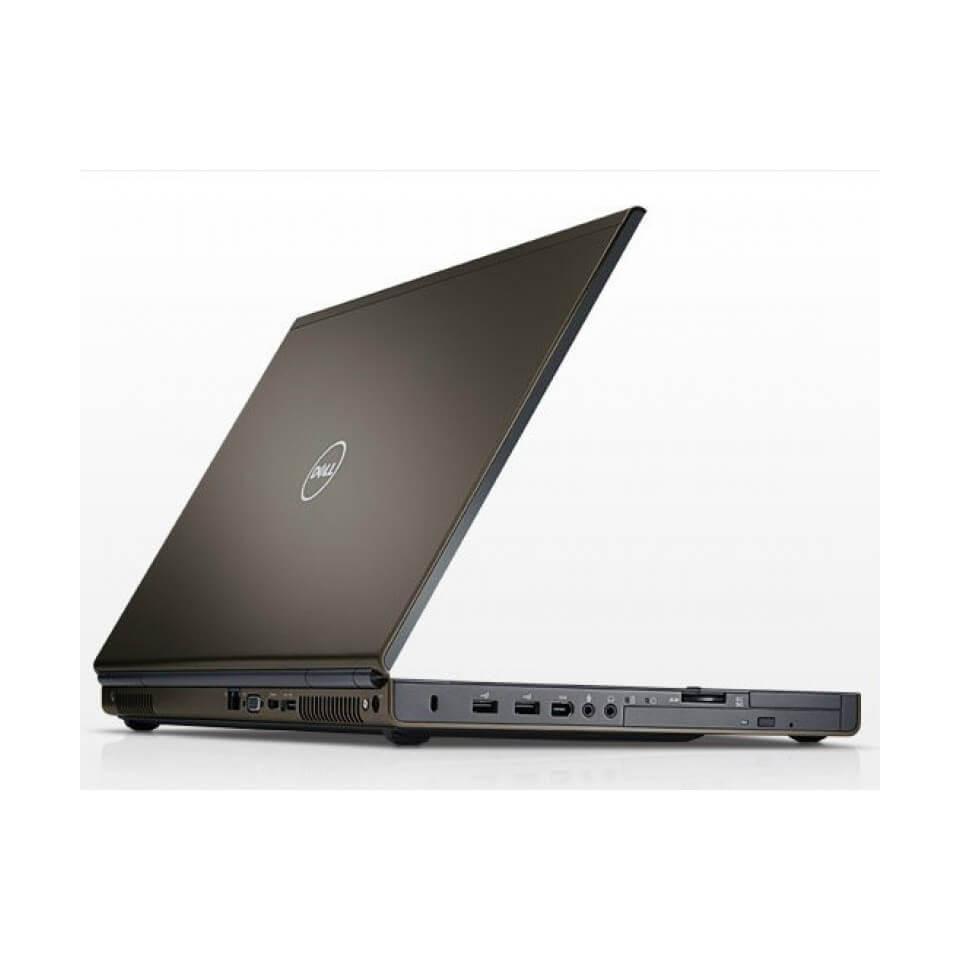 Laptop cũ Dell Precision M4600 (Core i7-2720QM, RAM 4GB, HDD 500GB, VGA 2GB NVIDIA Quadro 1000M, 15.6 inch)
