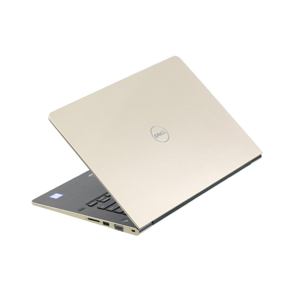 Laptop Cũ Dell Vostro V5468 (Core i5-7200U, RAM 4GB, HDD 500GB, VGA 2G Nvidia GT 940MX, 14.0 inch)