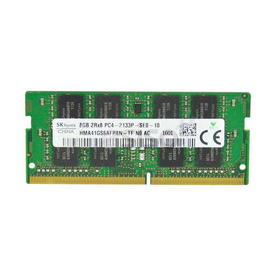 Ram Laptop 8GB DDR4 2133MHz – 2400 – 2666MHz