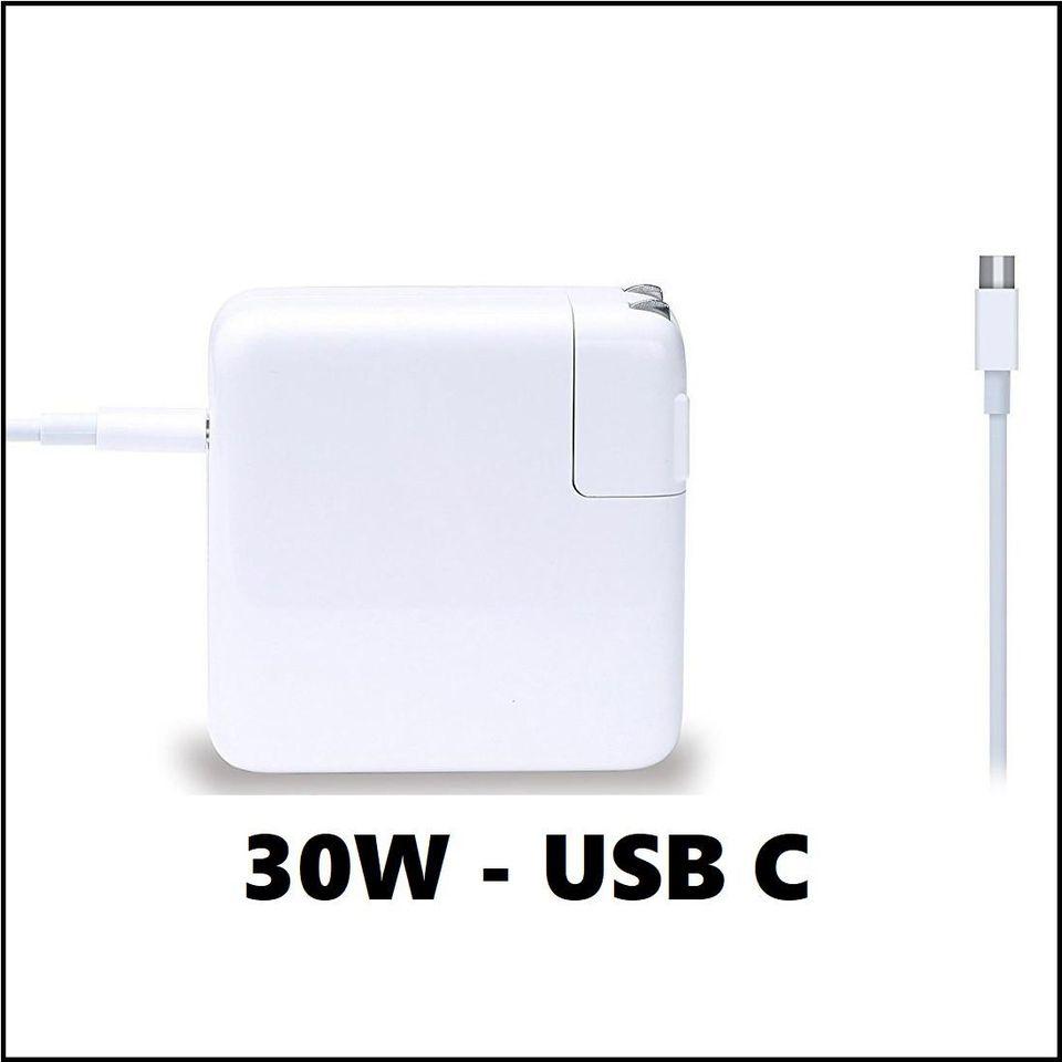 Sạc Macbook Huế - Sạc Macbook Air USB-C 30W