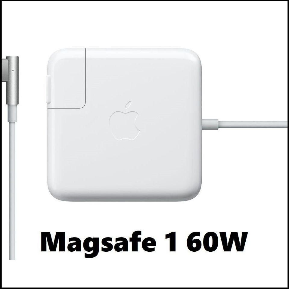 Sạc Macbook Huế - Sạc Macbook Air 60W MagSafe 1