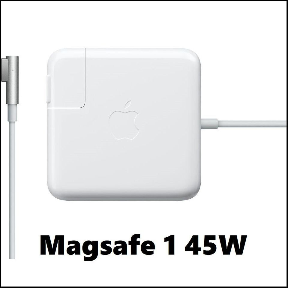 Sạc Macbook Huế - Sạc Macbook Air 45W MagSafe 1