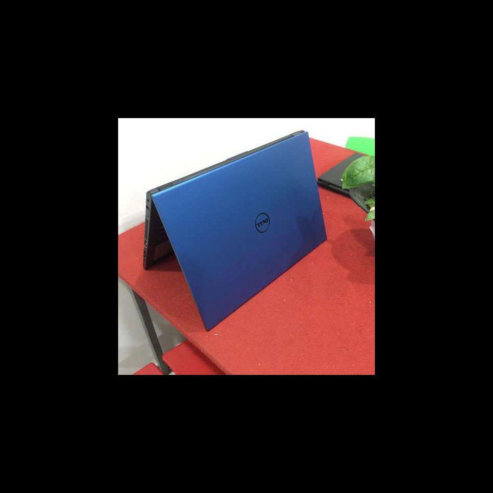 Dell N3543 (Core I5-5200U   RAM 4GB   HDD 500GB   15.6″ HD 1377x768   Card Nvidia Geforce GT 820M 2GB)