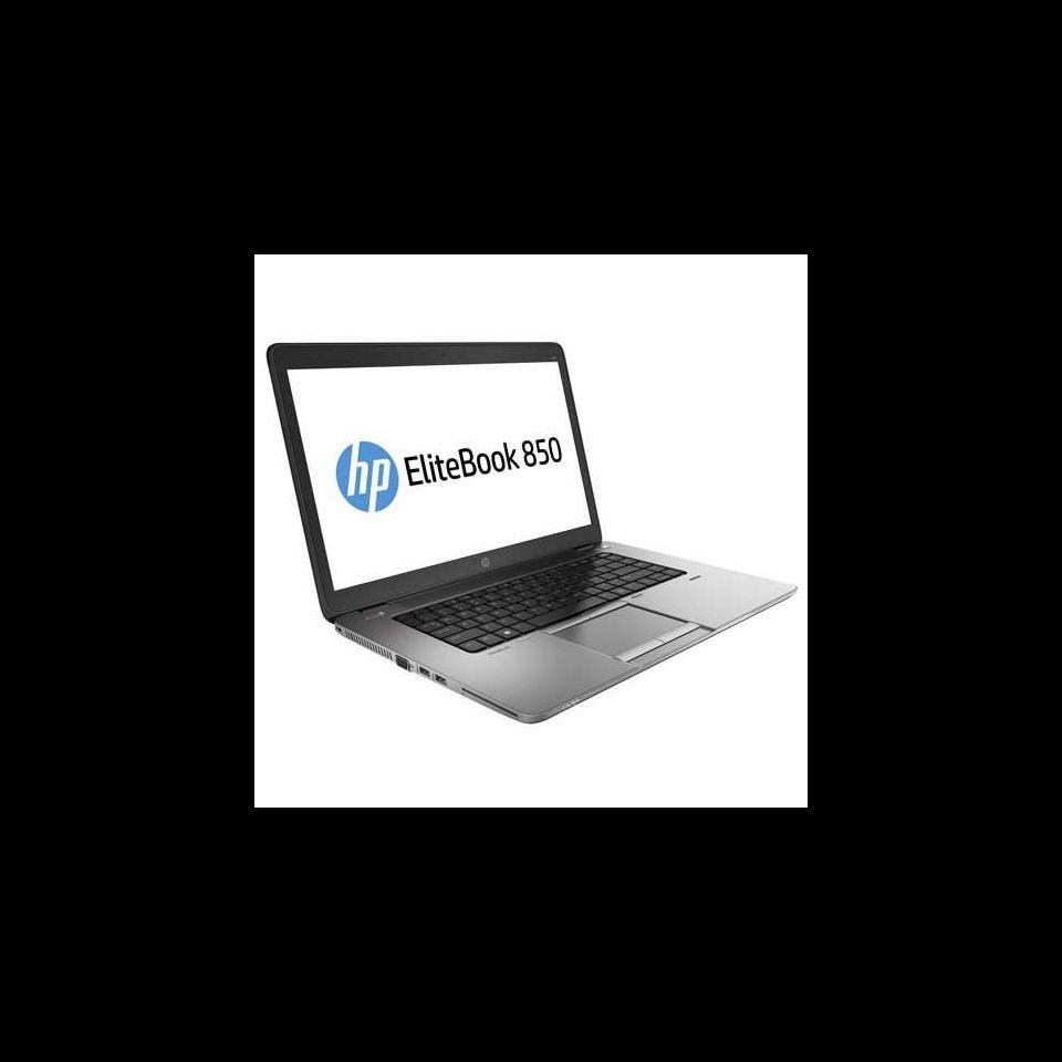"Hp Elitebook 850G1 (Core I5 4300U | RAM 4GB | HDD 500GB | 15.6"" FullHD | HD Graphics 4400)"