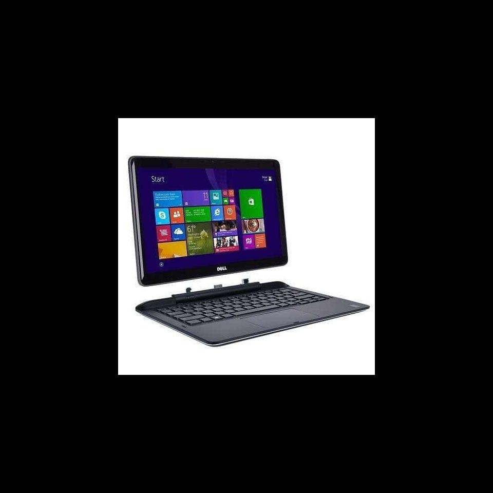 Dell Latitude 13 7350 (Core M 5Y70 | RAM 8GB | SSD 128GB | 13.3″ 2 in 1 Cảm Ứng FHD 1920x1080 | Card On )