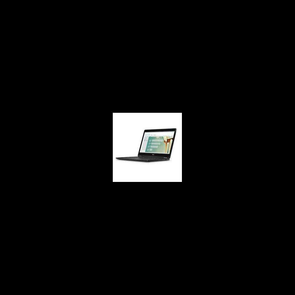 Dell Latitude E7270 (Core I5-6300U | RAM 8GB | SSD M.2 256GB | 14″ HD 1366 x 768 | Card On )