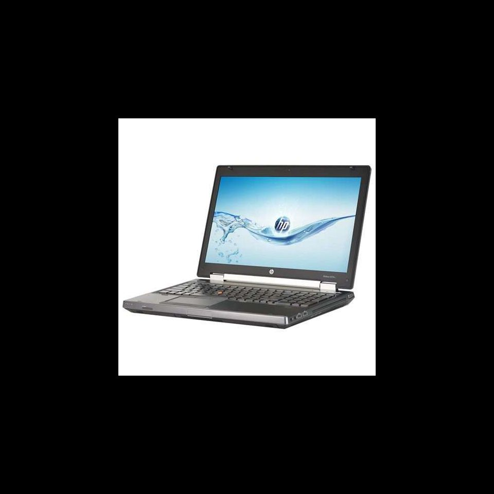 "HP Elitebook 8570w (Core I7-3720QM | RAM 8GB | HDD 500G | 15.6"" FHD 1920x1080 | Card NVIDIA Quadro K1000M| K2000M)"