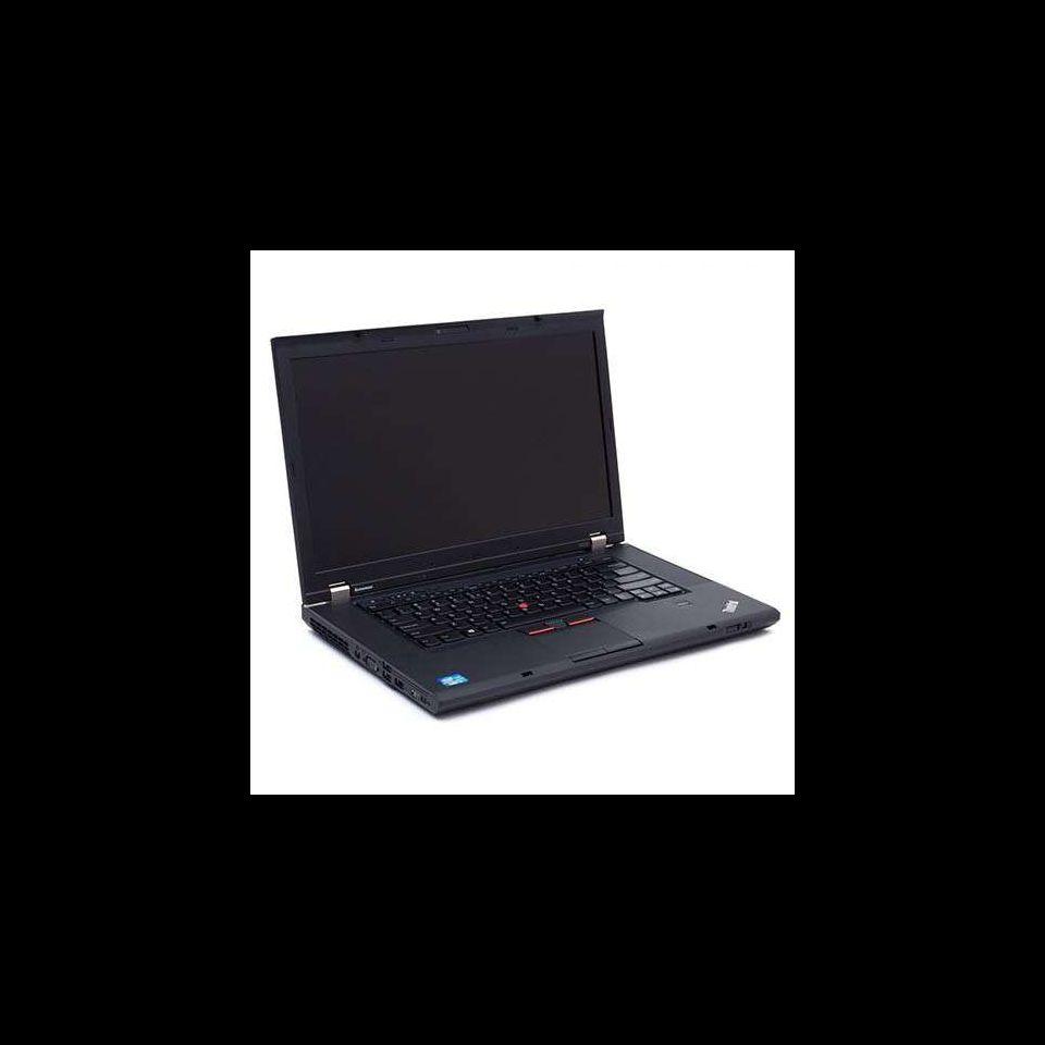 Lenovo Thinpad W530 (i7-3720QM | RAM 8GB |SSD 180GB | 15.6