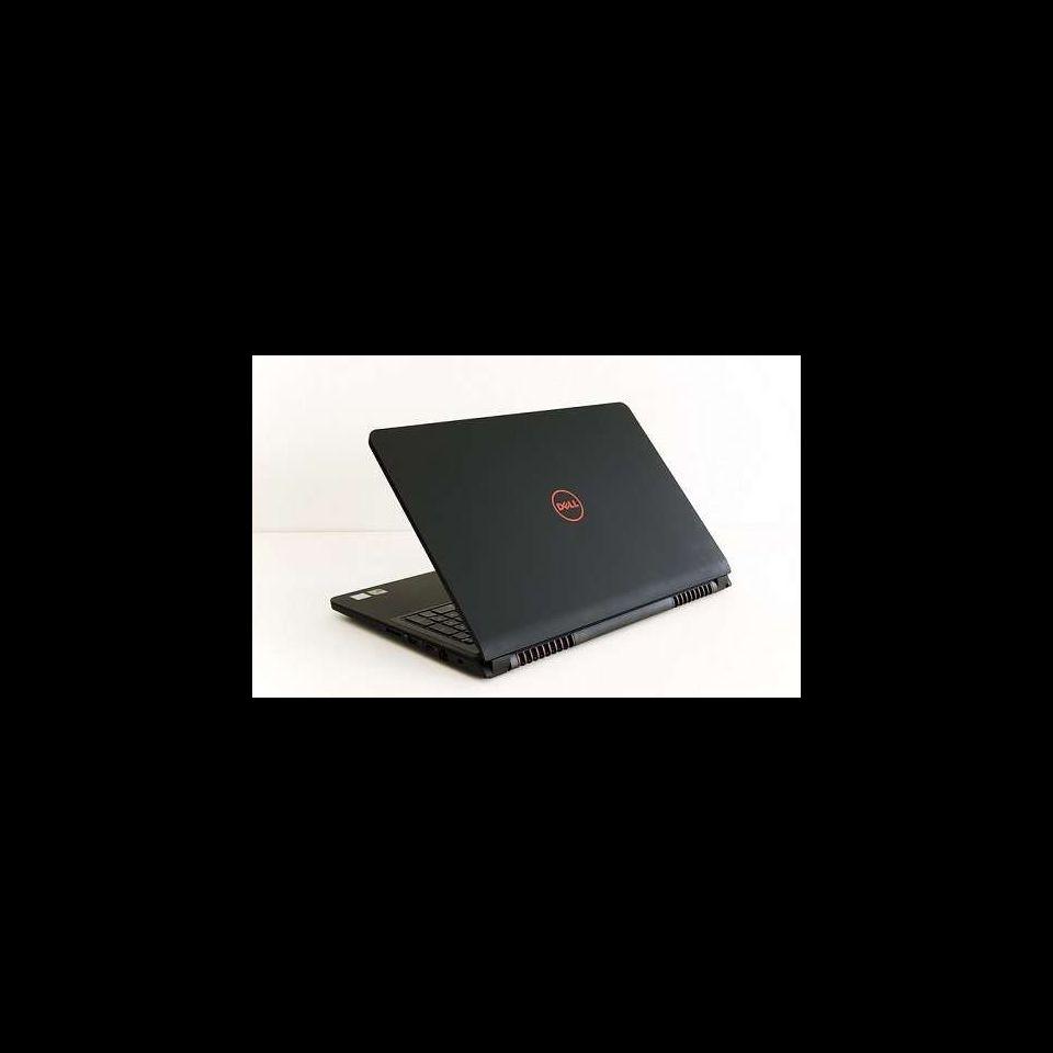 Dell Inspiron 7559 Gaming (Core I5-6300HQ | RAM 8GB | SSD M.2 128GB + HDD 500GB | 15.6″ FHD IPS 1920x1080 | Card NVIDIA GeForce GTX 960 4GB GDDR5 )