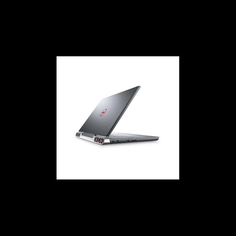 Dell Inspiron 7566 Gaming  ( Core i5-6300HQ | RAM 4GB DDR4 | HDD 500GB | GTX 960M 4GB | 15,6