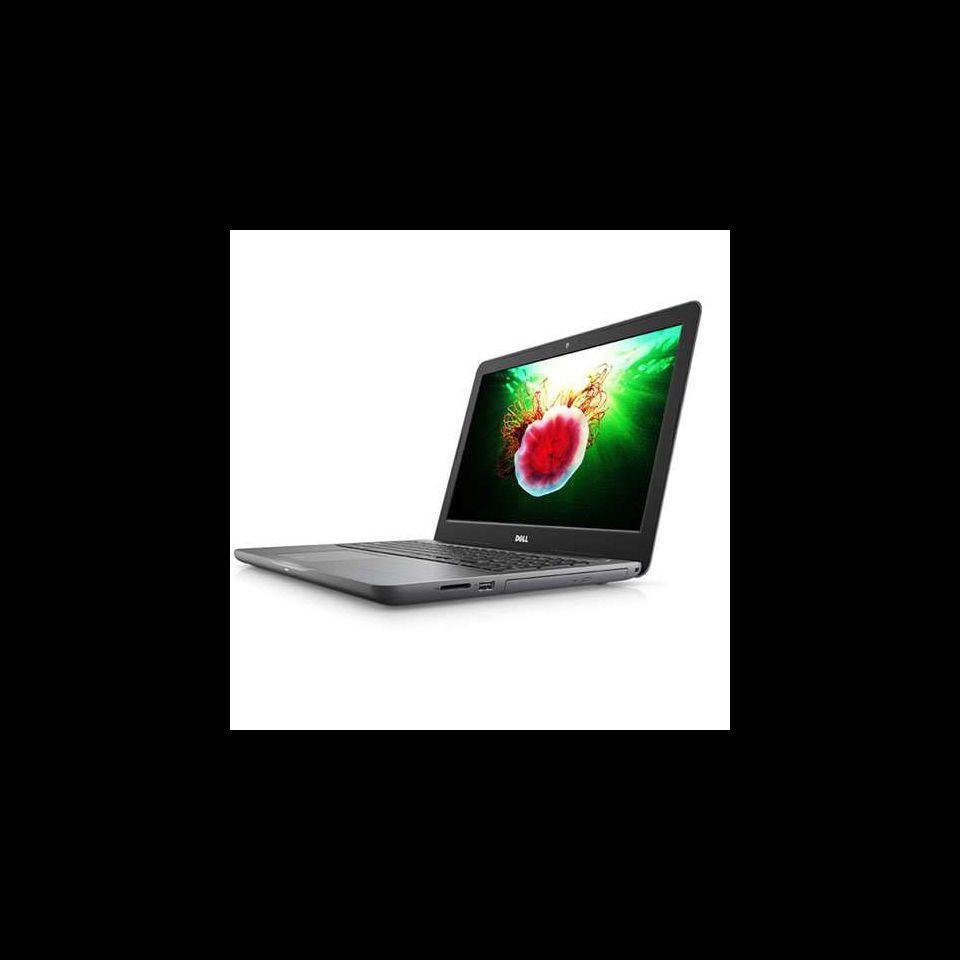 Dell N5567 (CoreI5 7200U | RAM 8GB | HDD 1000GB | VGA Rời 8GB | 15,6″ FullHD)-