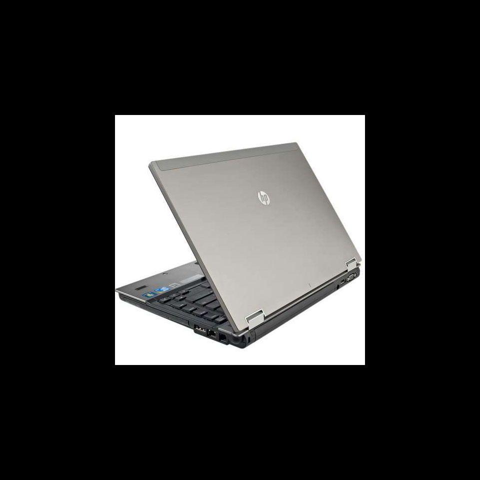 "Hp Elitebook 8440P (Core I5 520M   RAM 4GB   HDD 250GB   14.0"" HD   Card Rời NVS 3100M) –"