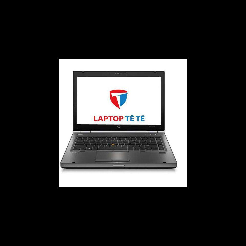 Hp Elitebook 8470W Workstation (Core I7 3520M | RAM 4GB | HDD 250GB | 14 Inch HD | Card Rời AMD Firepro M2000)BH 12 Tháng