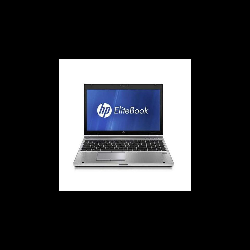 "HP Elitebook 8570P (Core I5 3320M   RAM 4GB   HDD 250GB   15.6""   Card HD 4000) –"