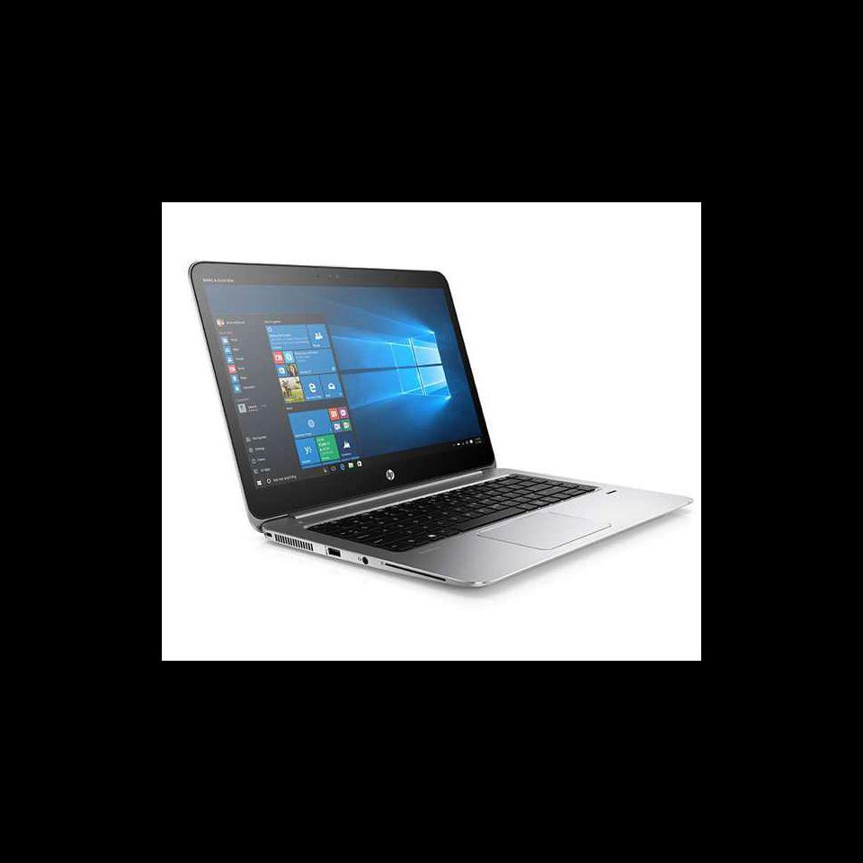 "Hp Elitebook Folio 1040G1 (Core I5 4300U   RAM 4GB   SSD 180GB   14"" FullHD IPS Cảm Ứng  HD Graphics 4400) –"
