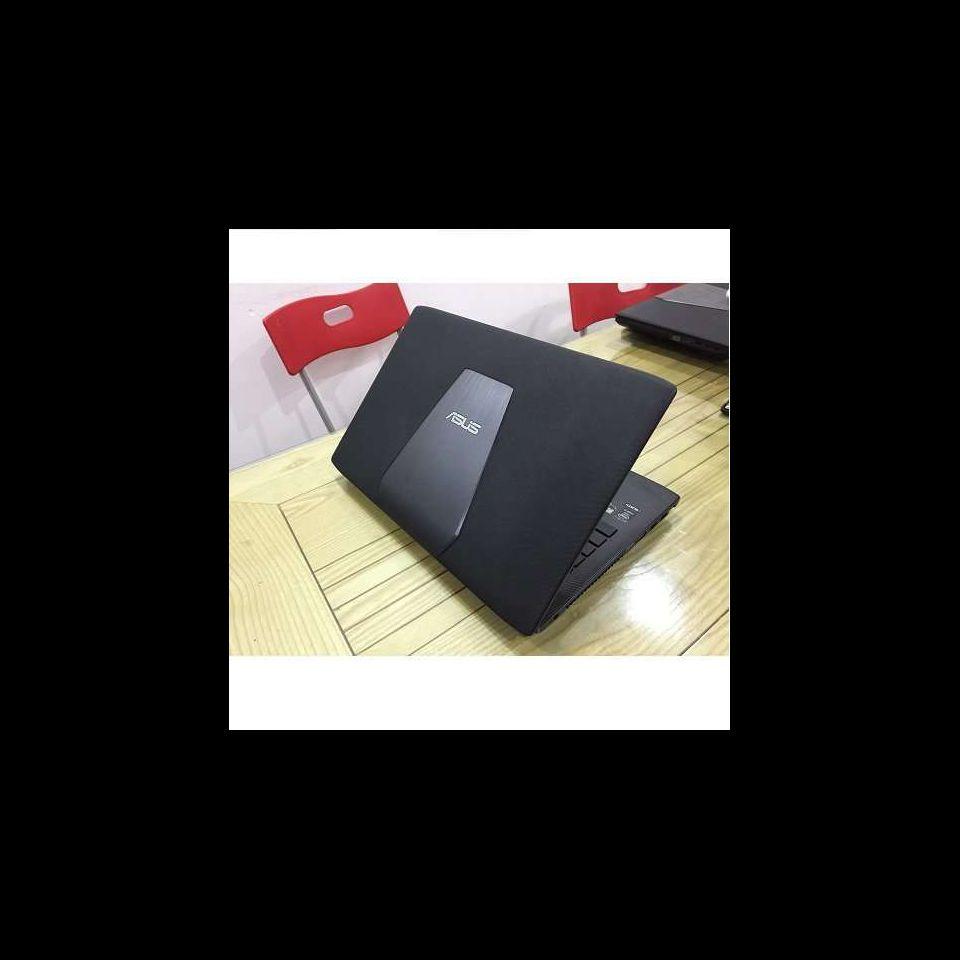 ASUS ROG ZX50J ( GL552 ) Gaming ( Core i5-4200H   RAM 4GB   HDD 1000GB   VGA GTX950M   15,6