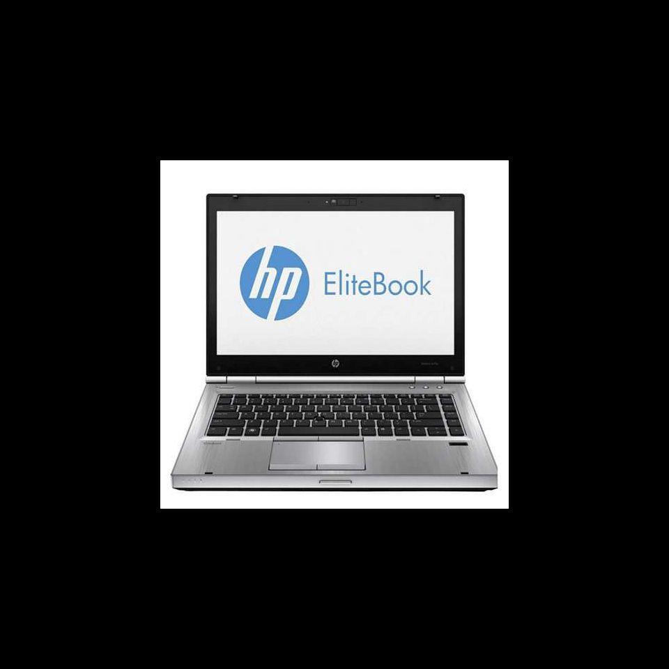 "HP Elitebook 8460P (Core I5 2520M | RAM 4GB | HDD 250GB | 14.0"" | Card HD 3000)"