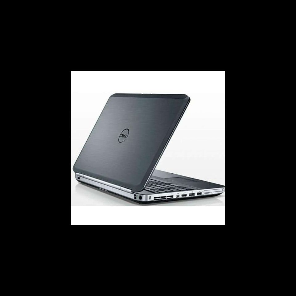 "Dell Latitude E5520 ( Core I5 2430M | RAM 4GB | HDD 250GB | 15,6"" | Card On)BH 12 Tháng"