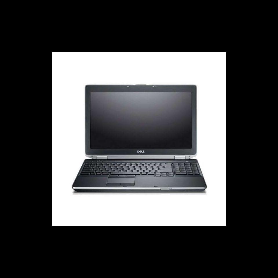 """Dell Latitude E6530 (Core I5 3320M   RAM 4GB   HDD 250GB   15,6"""" HD   Card HD 4000 ) –"""