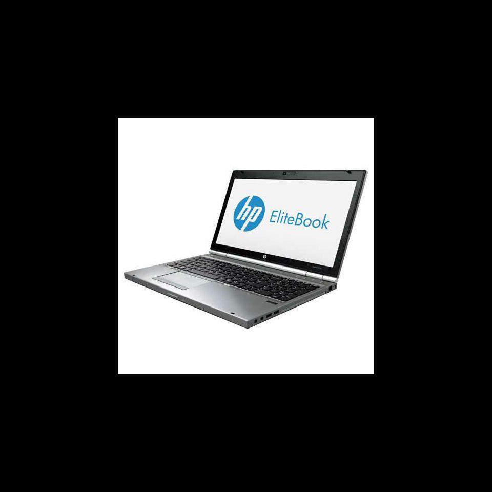 "HP Elitebook 8570P(Core I5 3320M | RAM 4GB | HDD 250GB | 15.6"" | Card Rời 7570M) –"