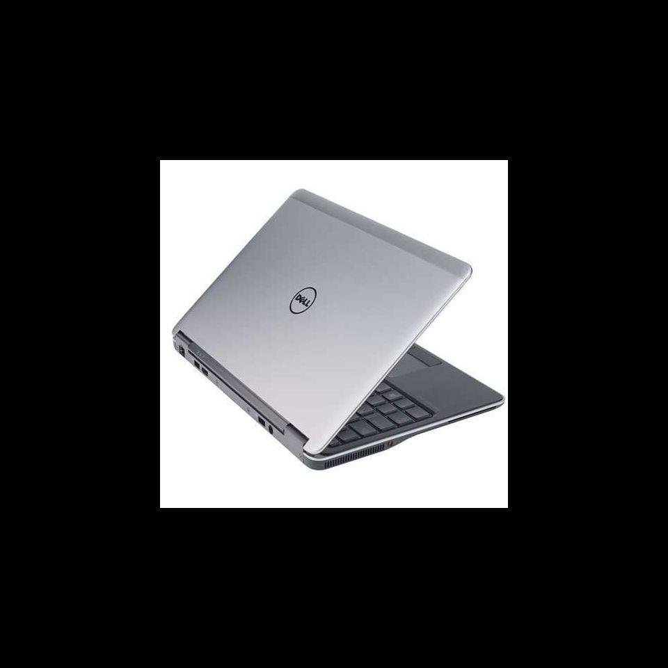 Dell Latitude E7240 (Core I7-4600U | RAM 4GB | SSD 128GB | 12,5″) –