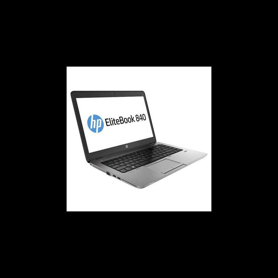 "Hp Elitebook 840G1 (Core I7 4600U | RAM 4GB | HDD 500GB | 14.0"" | HD4400 Graphics)"