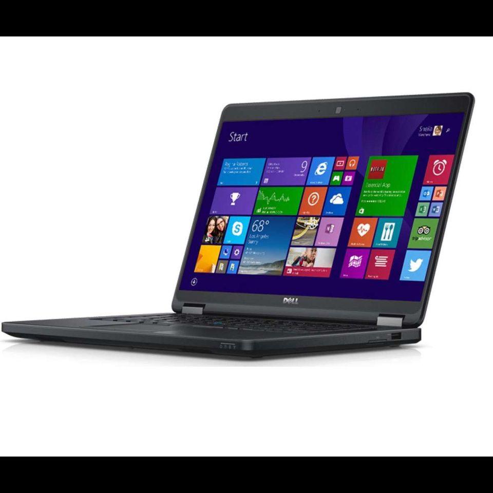 Dell Latitude E5450  (Core i5 5300U | RAM 8GB | SSD 256GB | 14