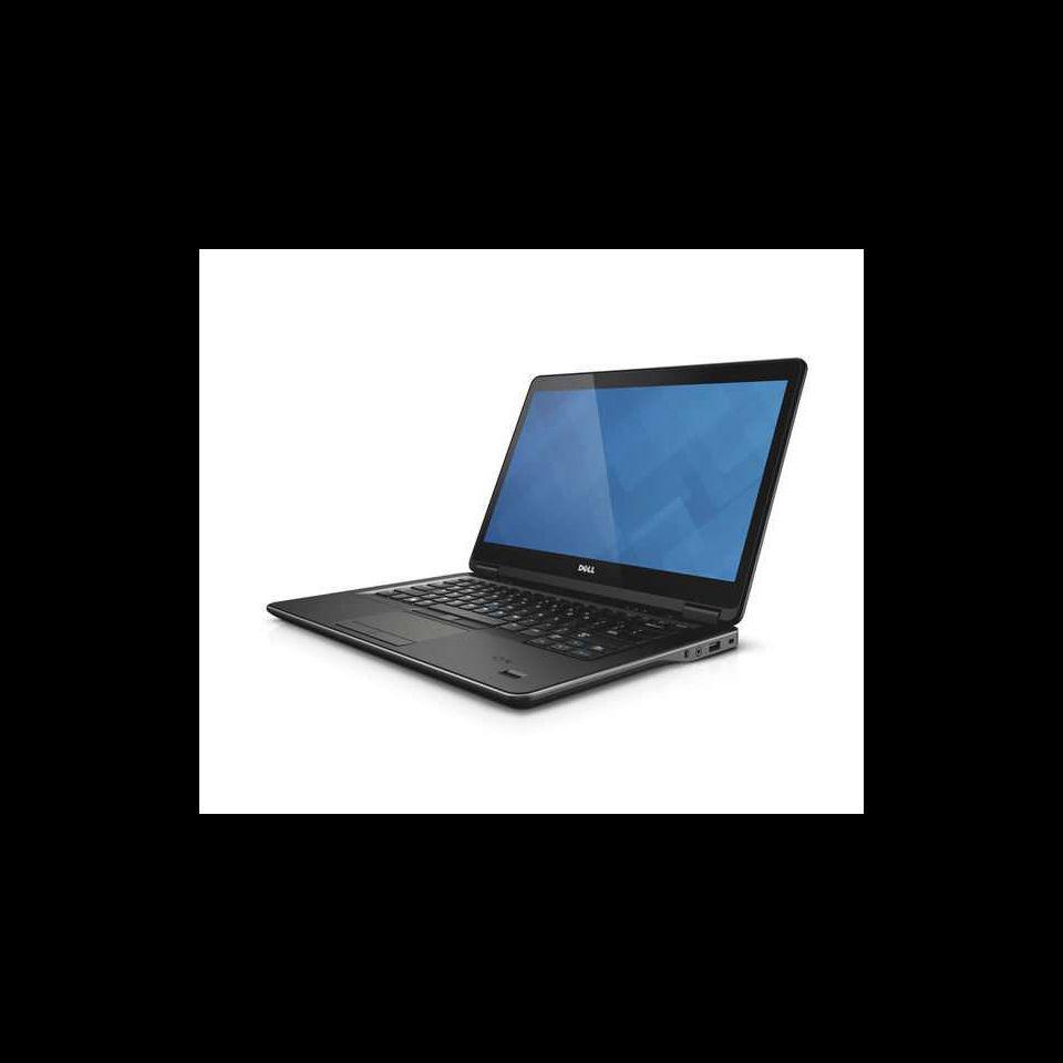 Dell Latitude E7450 (Core I7-5600U | RAM 8GB | SSD 120GB | 14″ FHD 1920x1080 | Card On )