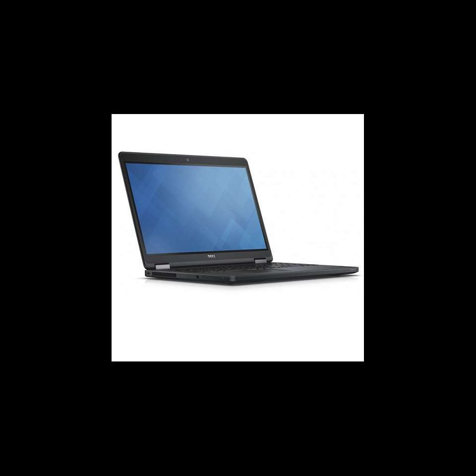"Dell Latitude E5550 (Core I7 5600U | RAM 4GB | SSD 128GB | 15,6"" FullHD IPS | VGA GT840M 2GB)"