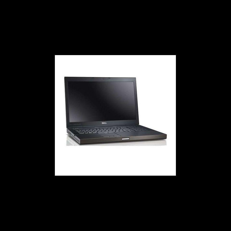 Dell Precision M6600 Mobile Workstation (Core I7 2720QM | RAM 8GB | HDD 500GB | 17,3