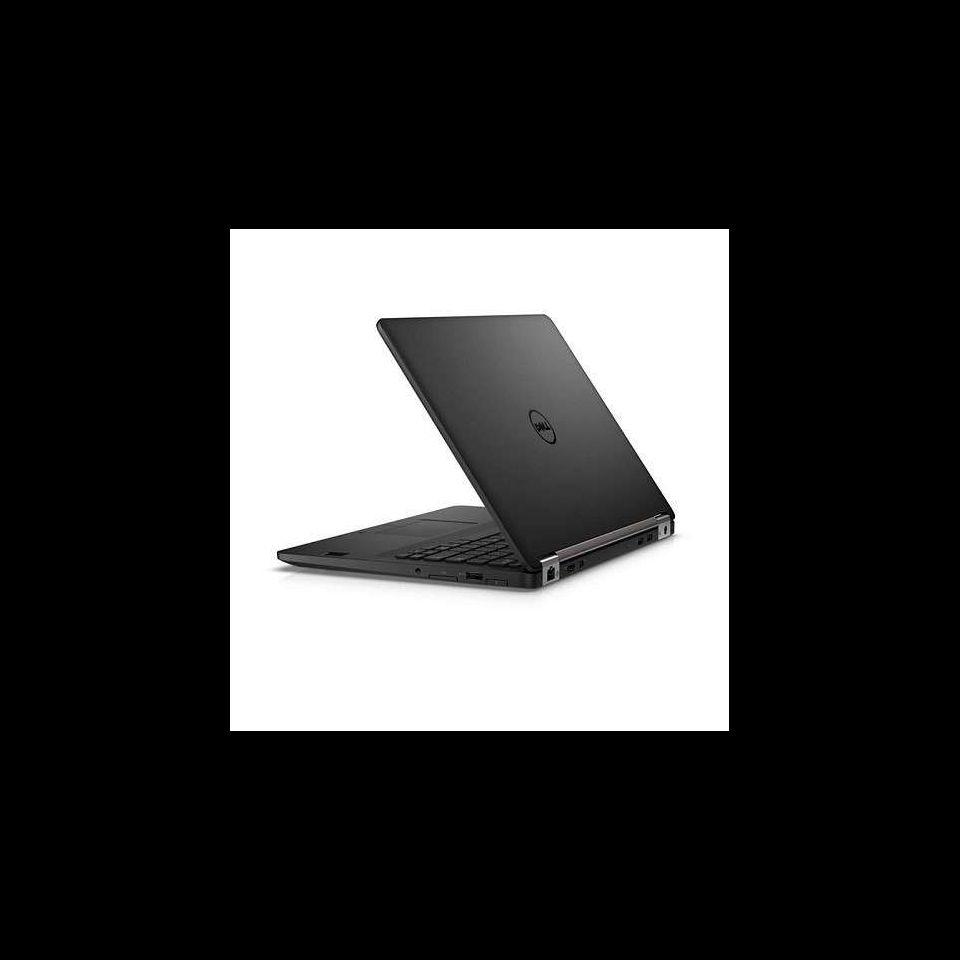 Dell Latitude E7470 (Core I5-6300U | RAM 8GB | SSD 256GB | 14″ FHD IPS | HD 520 Graphics ) –