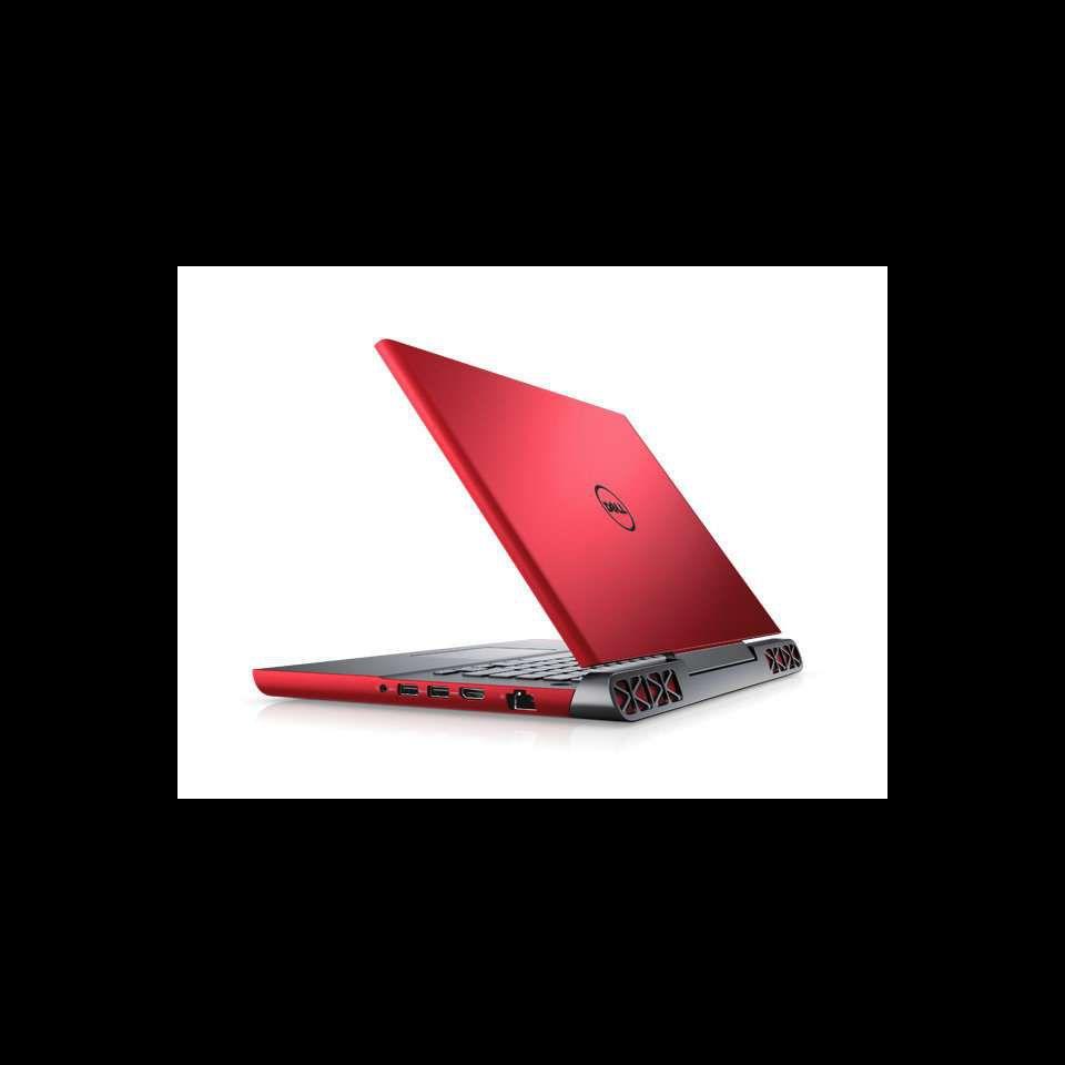 Dell Inspiron 7466 Gaming (Core i5-6300HQ   RAM 4GB   HDD 500GB   VGA GTX950M 4GB   14