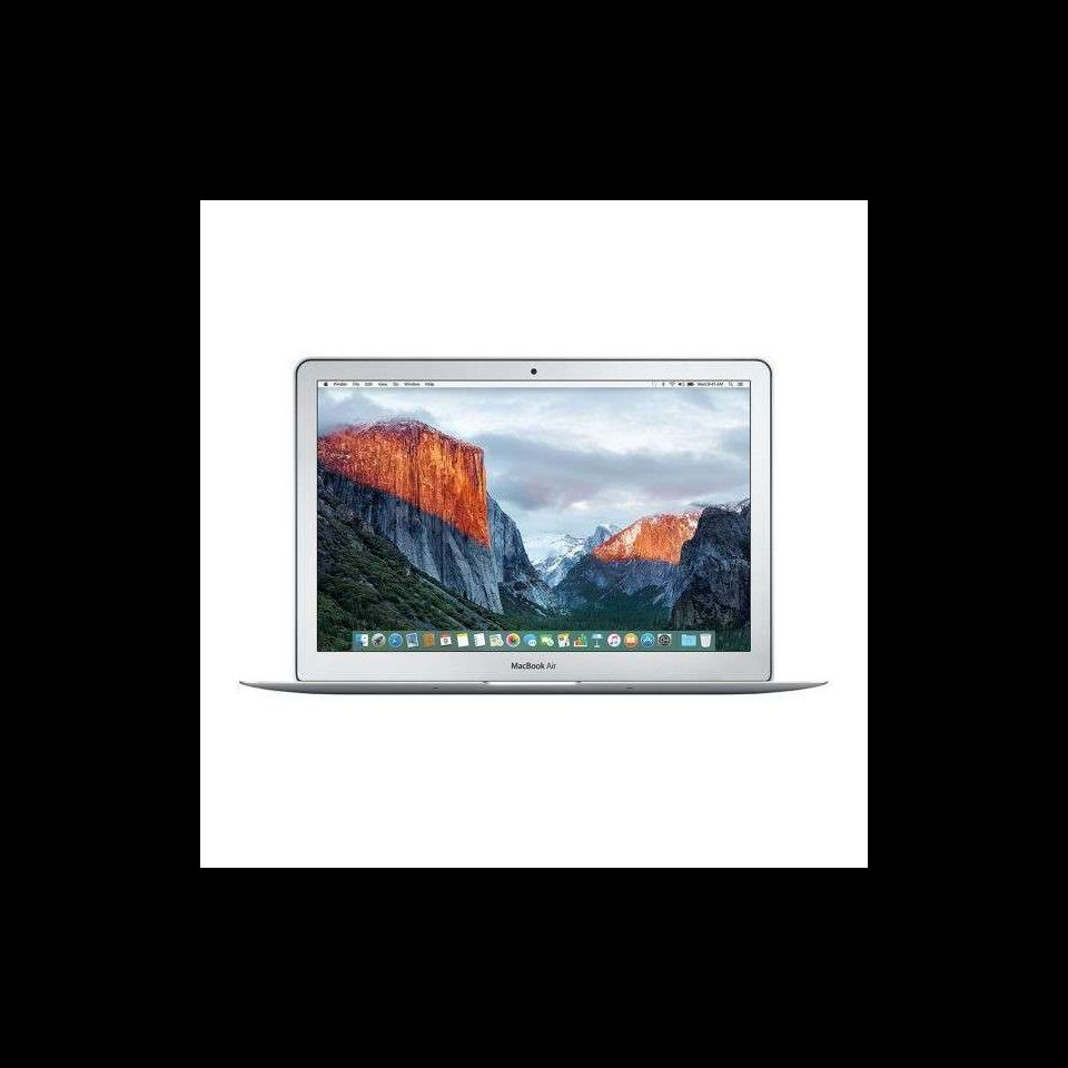 Mac Air 2013 ( i5-1.3 GHz | RAM 4 | SSD 256 | 11″ | Intel Graphics 5000)