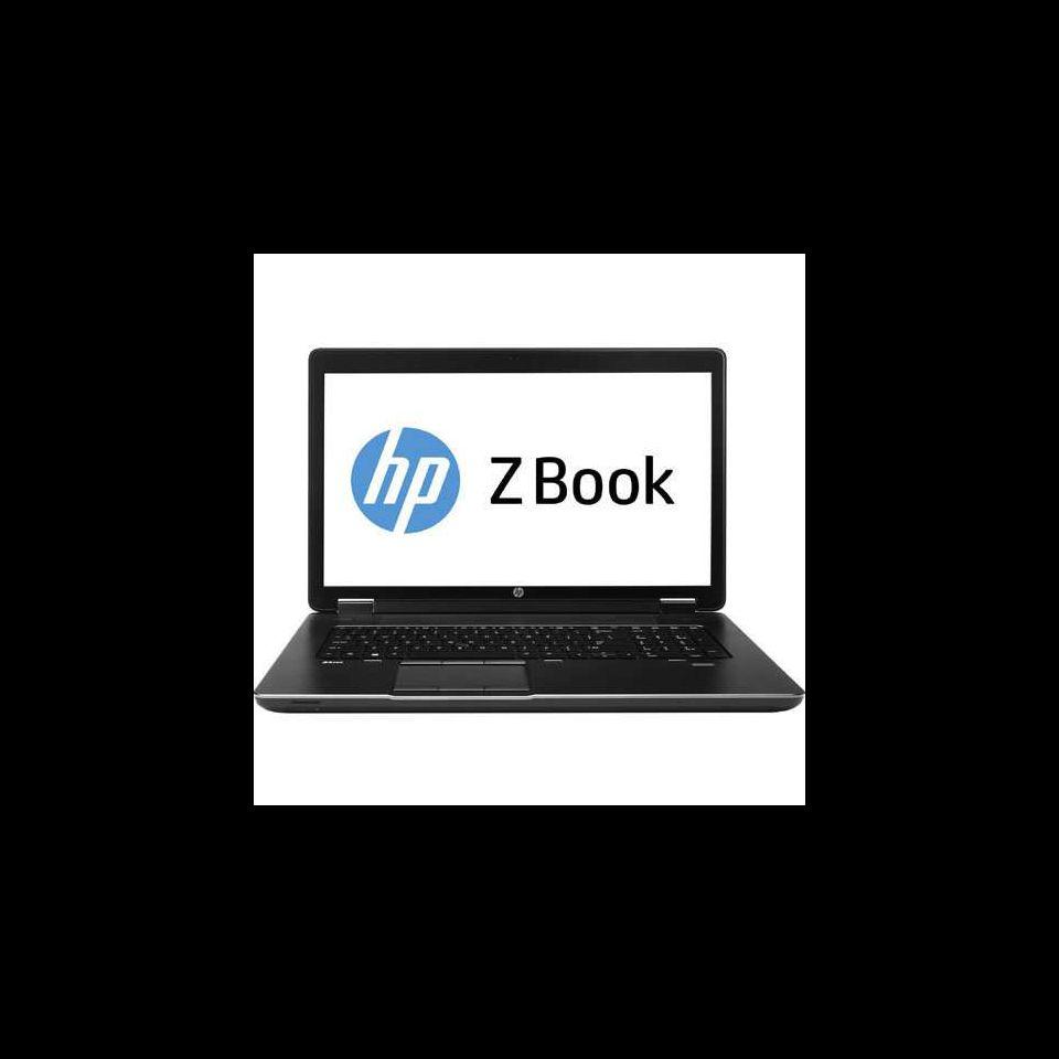"""HP ZBook17 Dream Color(Core I7 4800MQ   RAM 8GB   SSD 512GB   17,3"""" FullHD Dream Color  VGA NVIDIA K4100M)"""