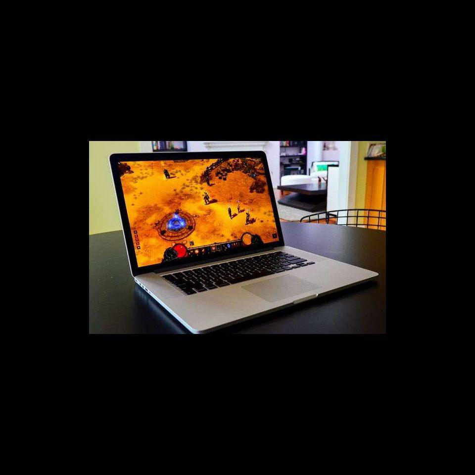 Macbook Pro Retina ME293  (15 inch, Early 2013) i7 | RAM 16G | SSD 256G |