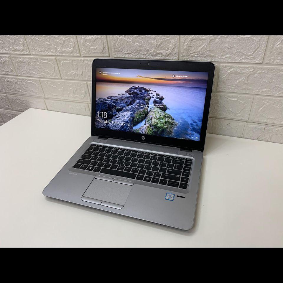HP Elitebook 840 g3 (Core I5-6300U   RAM 8GB   SSD 256GB   14 inch FHD 1920x1080   Card On )